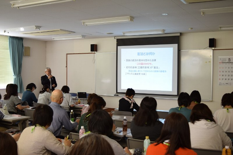 講師:水戸翔合同法律事務所 弁護士 安江 祐(ゆう)様
