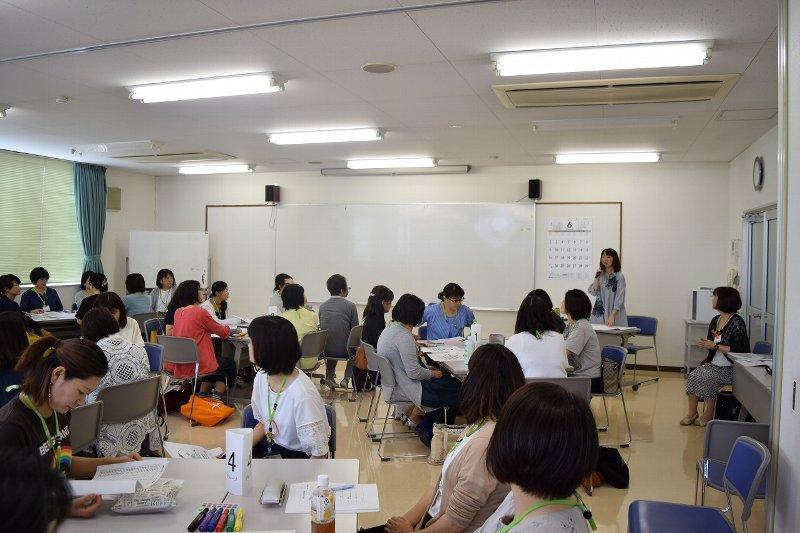 講師:茨城新聞社 営業局営業統括部 瀧山 亜紀様