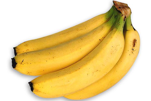 バナナのイメージ