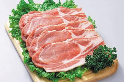 産直豚ロース生姜焼用のイメージ