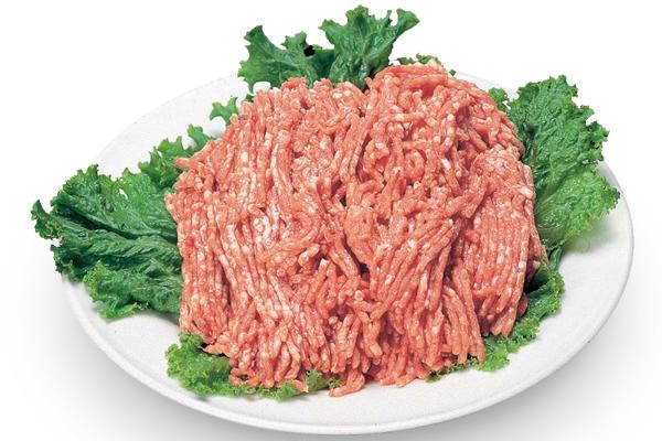 国産豚挽肉(解凍)のイメージ